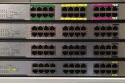 Diverse D-Link DGS-1224T Gigabit Switch