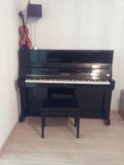 Klavier Hoffmann von