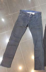 H M Jeans Slim Denim