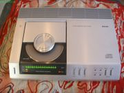 Philips CD 100-CD101-Marantz CD 63