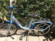 Kinderfahrrad Puky Fahrrad 18 Zoll