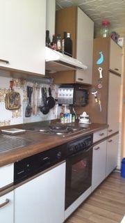 Küchenzeile zu verschenken