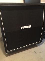 Fame GN412A Vintage 30 Cabinet