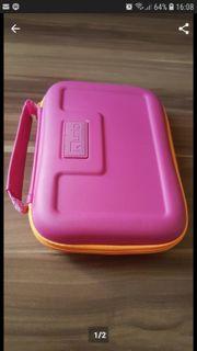 kurio Tablet Tasche in Pink