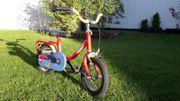 Puky kinder fahrrad 12 Zoll