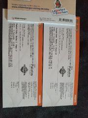 Musical meets Rock - 2 tickets