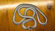 Schlangenkette 925 Sterling