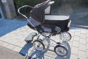 Emmaljunga Classic Sport - Kinderwagen von