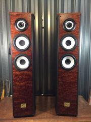 High End Lautsprecher