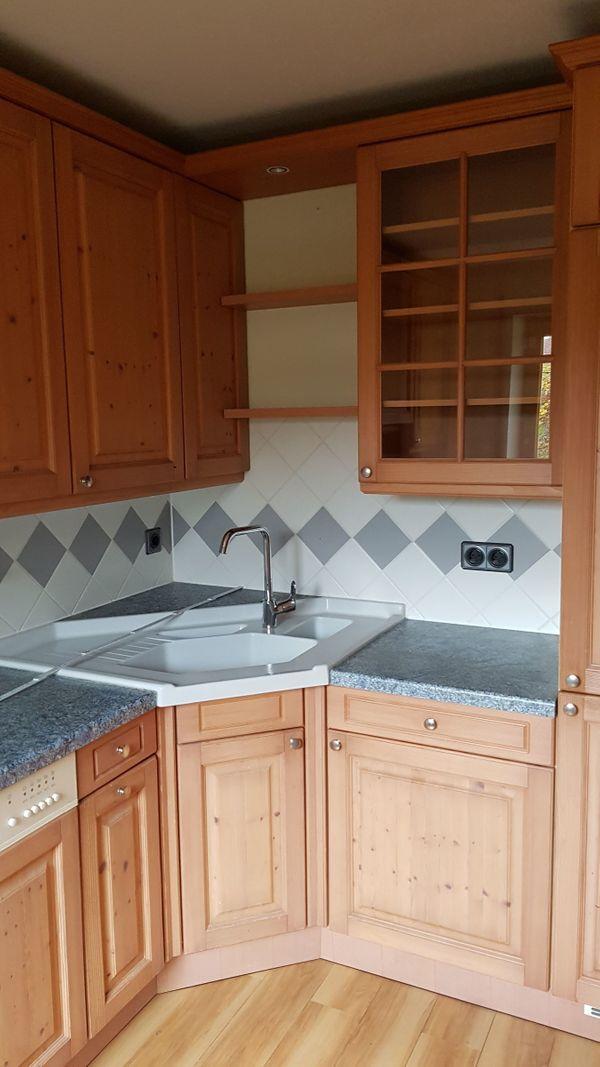 Asmo L- Küche gebraucht in Weichs - Küchenzeilen, Anbauküchen kaufen ...
