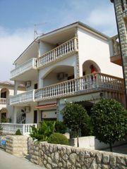 Ferienwohnung Kroatien Zadar Privlaka Ortsteil