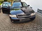 Audi A4 2 5 TDI