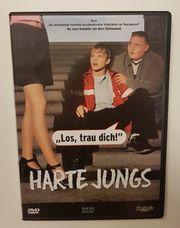 HARTE JUNGS DVD