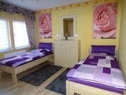 Neue Ferienwohnung möbliertes Zimmer Monteurzimmer