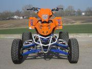 2005 KTM EATV Evolution