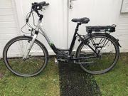 E-Bike (Damen-