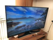 Samsung Curved 7200 55 Zoll