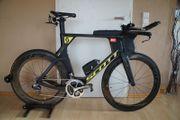 Scott Plasma 5 Triathlon Bike