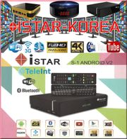 IStar S1 Android