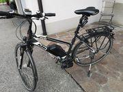 KTM E-Bike zu verkaufen