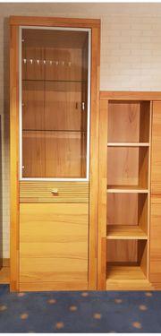 Vitrine und Highboard für Wohnzimmer
