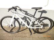 Rennrad Canyon Bike
