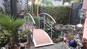 Garten Dekoration