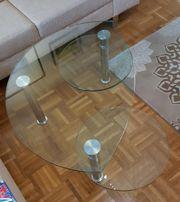 Glastisch (Wohnzimmer)