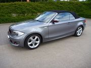 BMW 120i Cabrio /