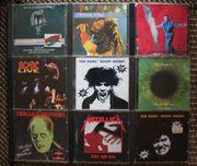 59 Musik-Alben-gemischte Werke aus Metal
