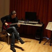 Guitar lessons age 7 Gitarrenunterricht