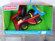 RC Car Fisher-Price