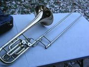 Vincent Bach Stradivarius 50BG Bass