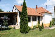 Haus zwischen Marcali
