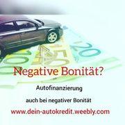 Autokredit bis 7 500 ohne