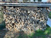 Brennholz 3 Ster