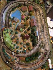 Eisenbahnanlage H0