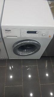 Miele Softtronic Waschmaschine 6kg 1