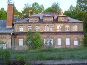 Holzschutzgutachten - Haus - Käufer Beratung
