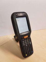 Scanner - Mobilcomputer Falcon X3