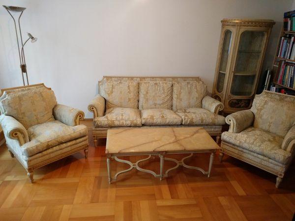 Amazing Italienisches Wohnzimmer