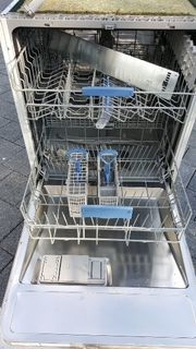 Geschirrspüler/Spülmaschine