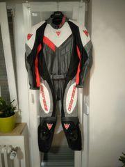 Dainese Motorrad Leder
