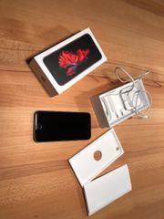 IPhone 6s, komplett