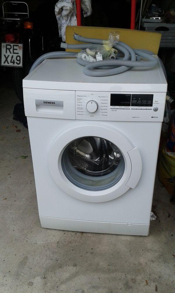 waschmaschine 7kg a gebraucht kaufen nur 2 st bis 75. Black Bedroom Furniture Sets. Home Design Ideas