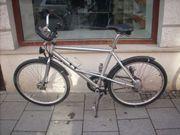 Original Mercedes Fahrrad
