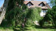 Ferienwohnung im Südschwarzwald (