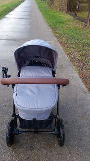 Kinderwagen von kinderkraft +
