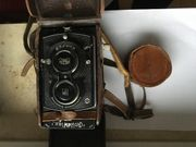 Rolleiflex Compur
