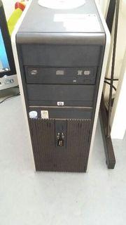 HP Desktop PC
